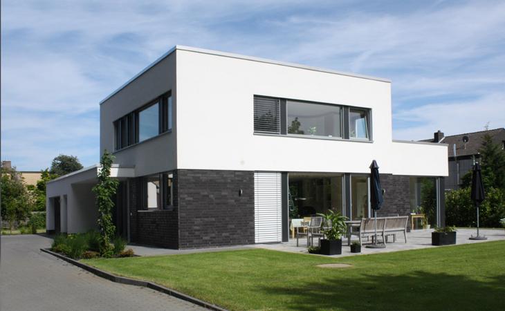 Haus Nordmann | Baujahr 2008 | Nordrhein-Westfalen